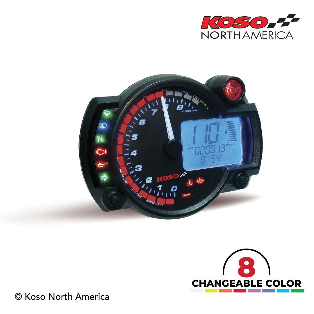 rx-2n 10 000 rpm