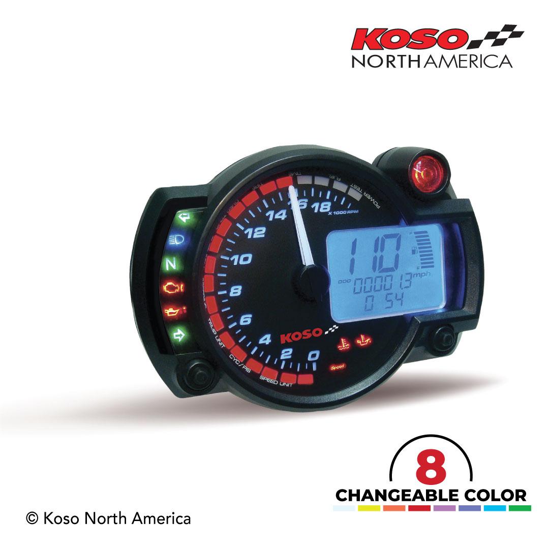 Rx-2n - 20000 rpm