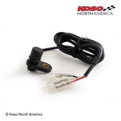 Transmission speed sensor HD