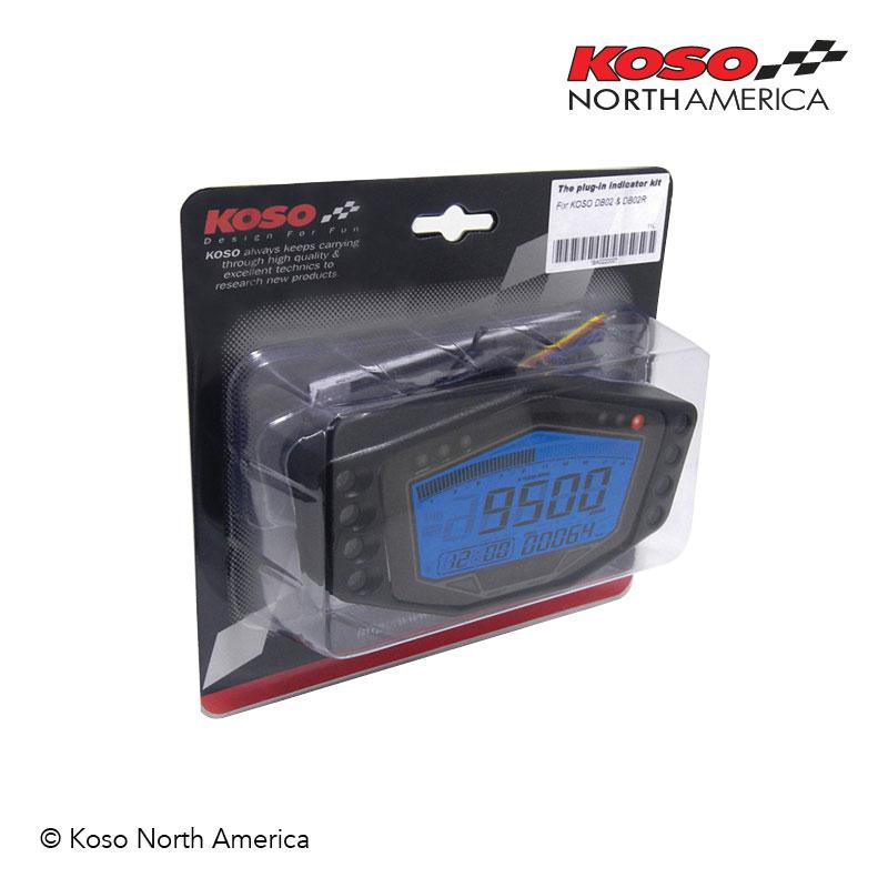 Plug-in Indicator Lights Kit - package